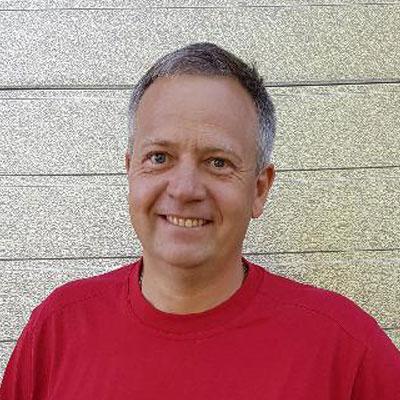Christian Buch Petersen