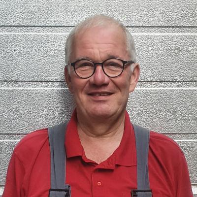 Jan Anker