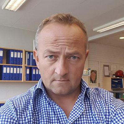Allan Jacobsen
